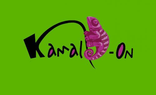 kamale-on logo