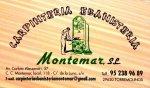 Carpintería Ebanistería Montemar