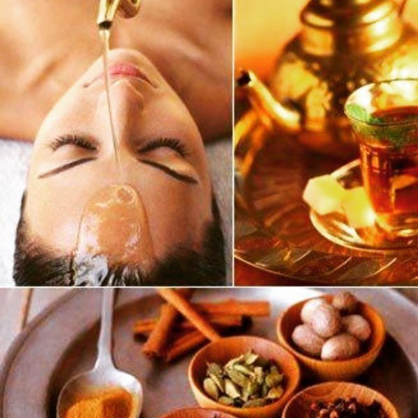 Masaje ayurvédico Corregir el desequilibrio de nuestras energías a través de relajantes masajes, es lo que propone el ayurveda para sentirnos bien y acabar con los males que nos aquejan. ¿Te atreves a probar esta milenaria técnica india?