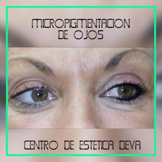 micropigmentación ojos.
