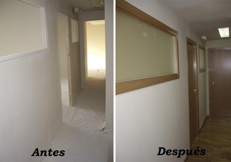 Mantenimiento y Reformas Sofisan, reforma de pisos y locales en Madrid