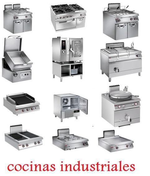 Instalaciones de cocinas
