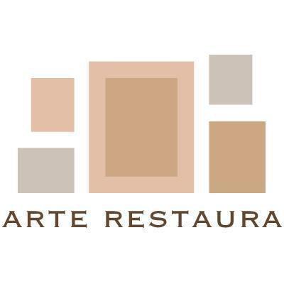 logotipo arte restaura