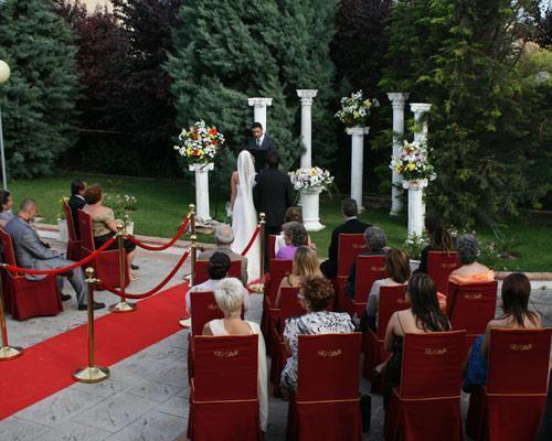 La opción más acertada para celebrar tu boda