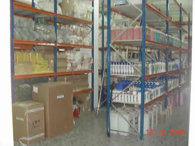 Comercial Expósito C/ Sigfrido, 52, Polígono Industrial Alameda,  29006 Málaga 952 36 10 00    http://comercialexposito.com/