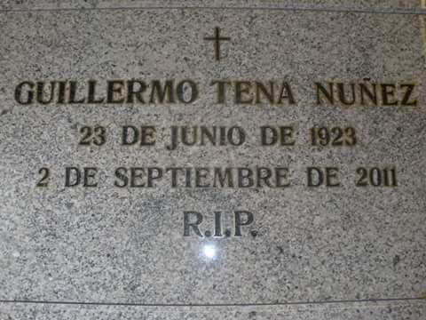 Arte Funerario José Tuesta