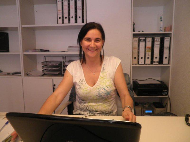 Noelia Blanes