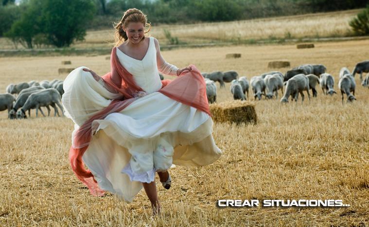 click 10 fotografía crear situaciones