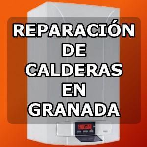 Reparacion de calderas en granada
