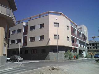 Edificio en San Isidro
