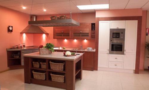 Muebles de cocina en A Coruña - CasaHogar.com