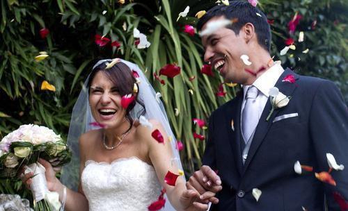 Cámara 2 reportajes de boda