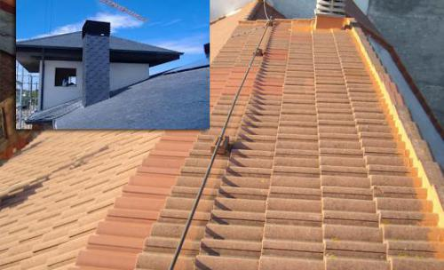 Desafío Vertical, trabajos verticales en A Coruña