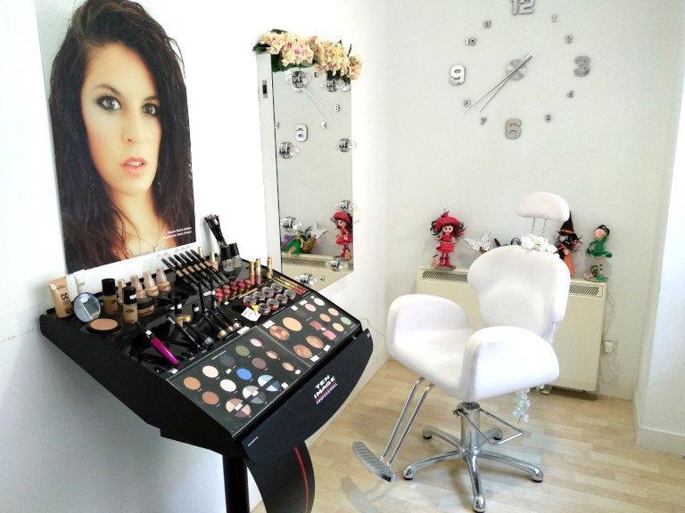 Maquillaje GMEL centro estética