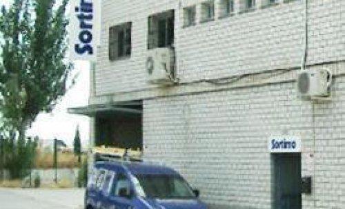 Sortimo Ibérica - Equipamiento de furgonetas
