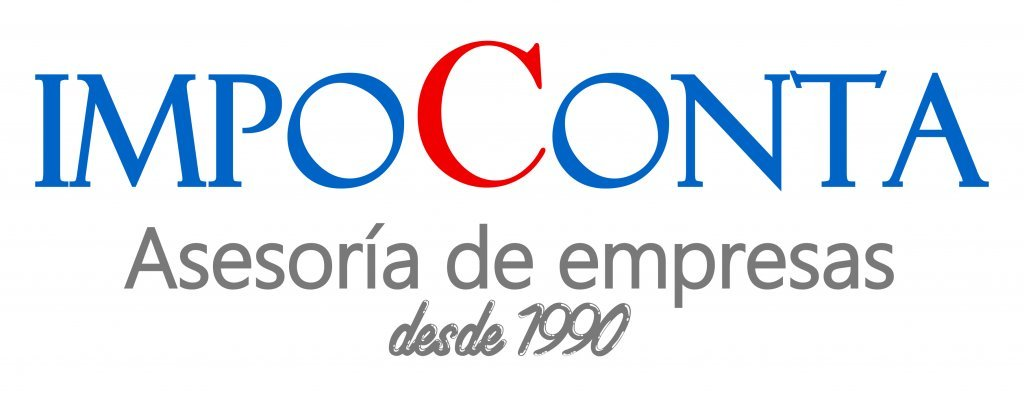 logotipo Impoconta