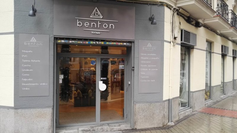 Creaciones Benton
