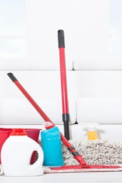 Limpiezas Gueibol