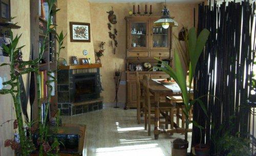 Casa Rústica El Faro de cabo Huerta