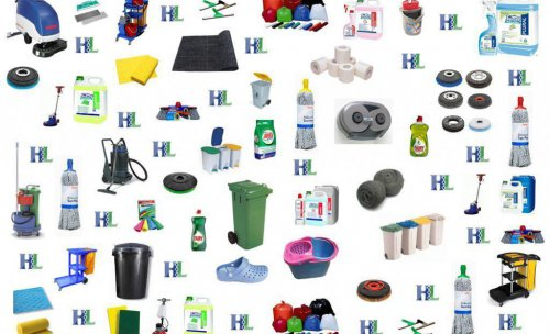 productos de limpiez