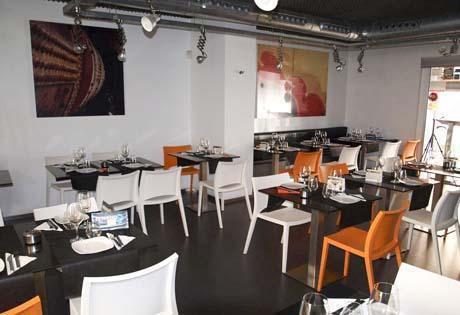 Salon Restaurante Aferro