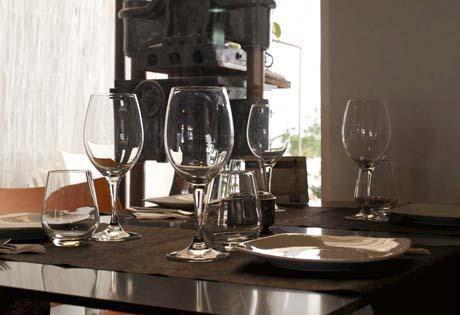 Salón Restaurante Aferro