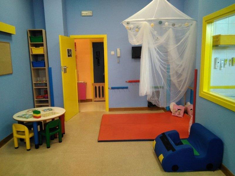 Escuela Infantil Cangurines