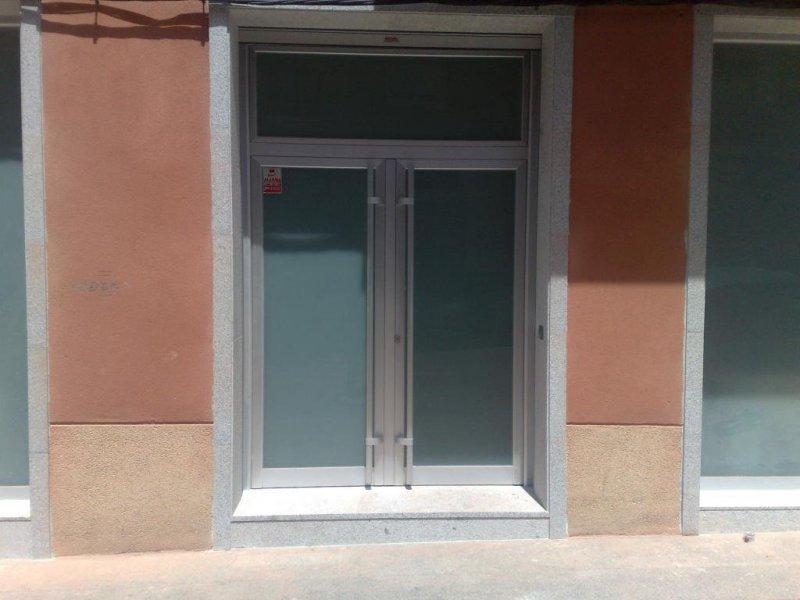 Joan Carpintería de Aluminio, cerramientos y ventanas en Madrid