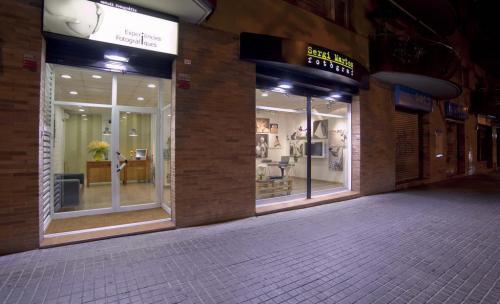 Sergi Martos Fotògraf - Estudi Fotògraf - Sabadell - Barcelona