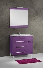 Muebles de baño torvisco. Modelo Niger