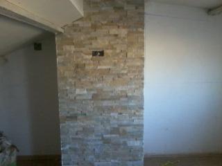 paneles de piedra natural