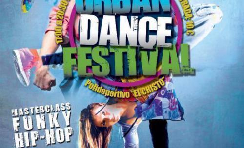 URBAN DANCE FESTIVAL 2011.