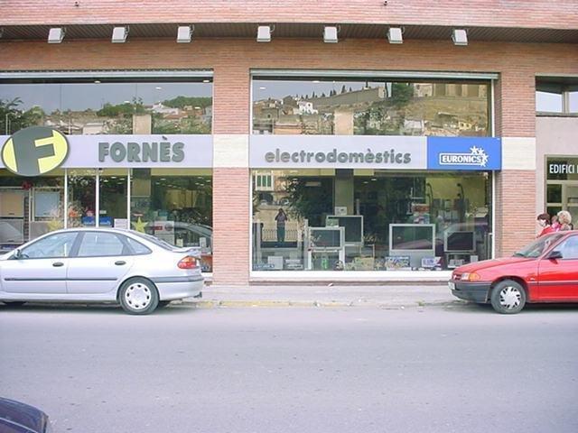 Tienda Pere III, 15