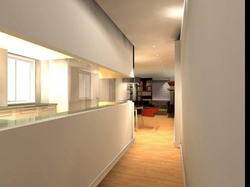 dos + dos, interiorismo y diseño de muebles en Málaga