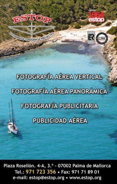 FOTOGRAFÍA AÉREA PANORÁMICA