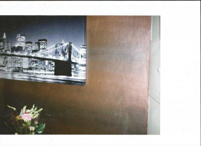 últimes tendències en pintures imitació a ferro