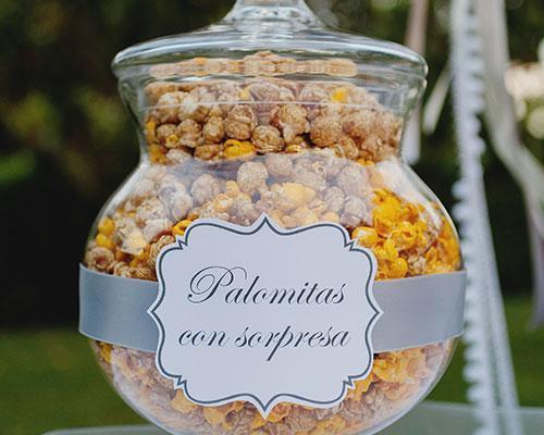 Palomitas