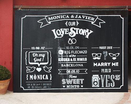 Cartel love story