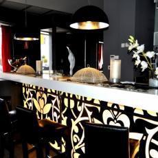 Instalaciones Restaurante Chacabuco