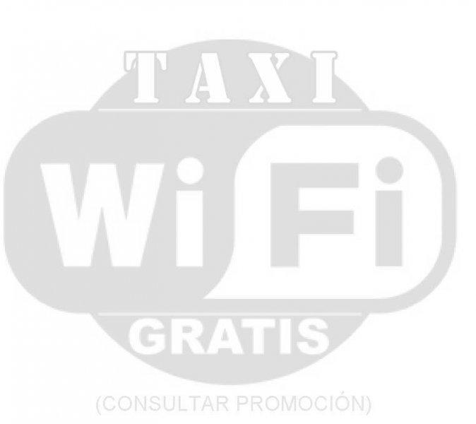 taxi-wifi