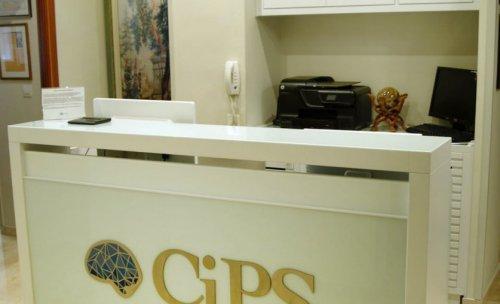 Recepcion CIPS Malaga