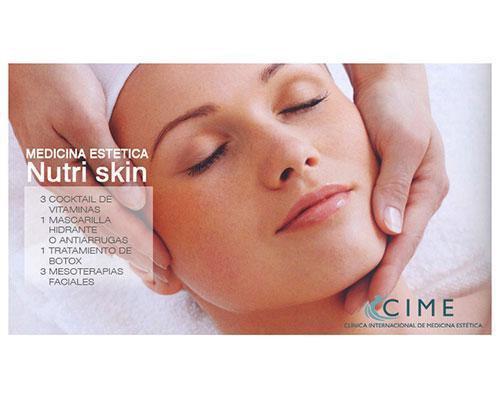 Nutri skin