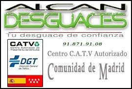 Centro Autorizado de Tasación de Vehículos