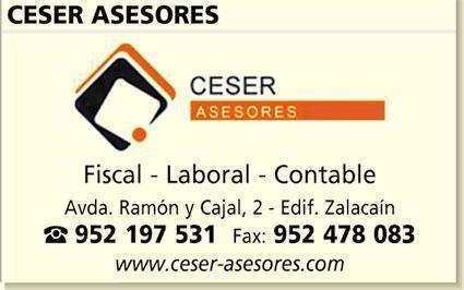 Asesoria Fiscal-Laboral-Contable
