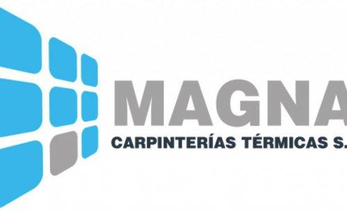 VENTANAS MAGNA - CATERSA