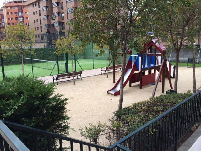 Grupo Jeser Servicios, servicios integrales para comunidades en Madrid