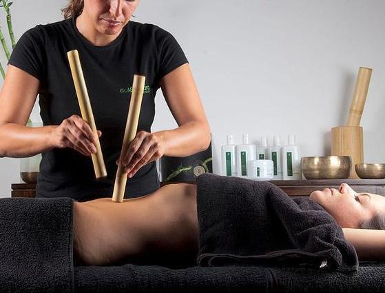 Masajes Armonía Zen