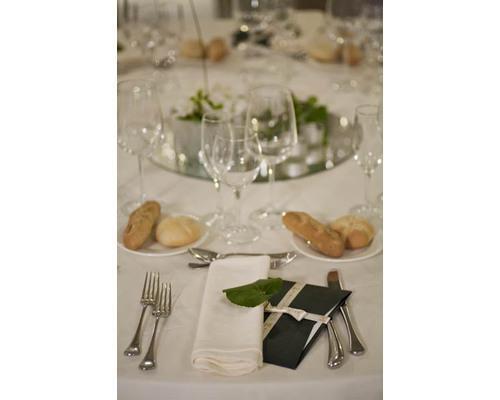Montaje mesa