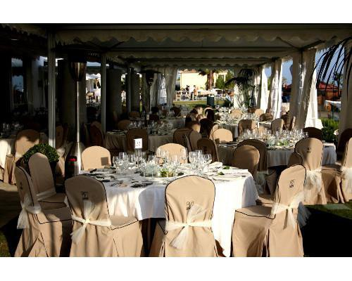 Banquete-terraza