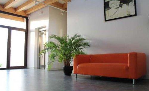 Sala espera gabinete psicología